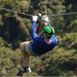 Opérateur de parcours acrobatiques en hauteur (H/F)