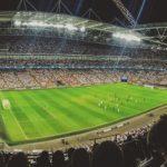 Runner au Stade de F