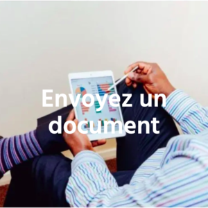 envoyer un document