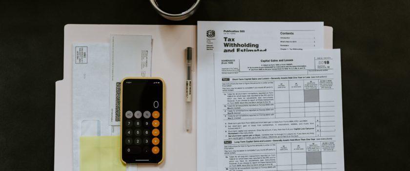 comptable en copropriete