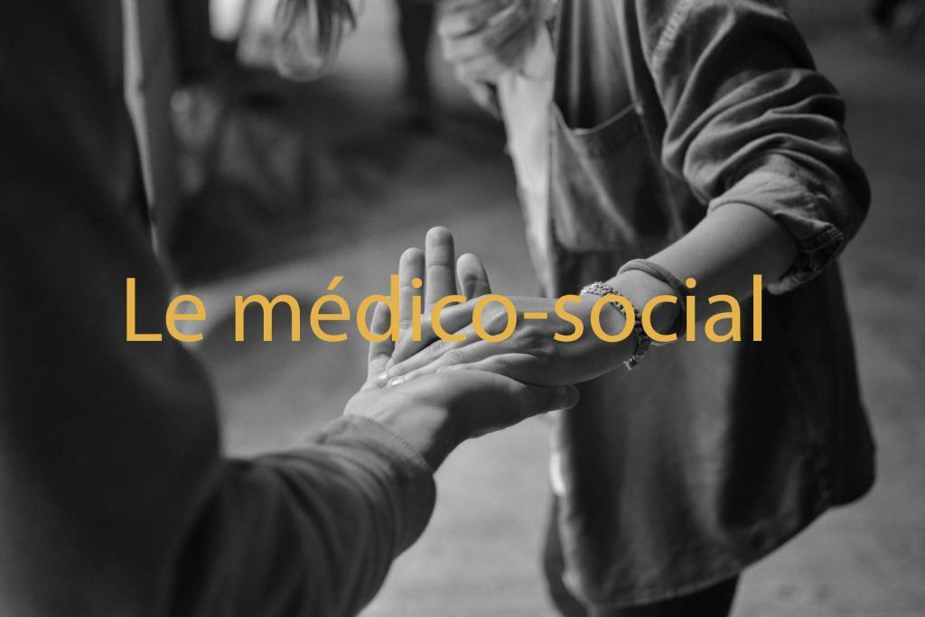Le medico sociale