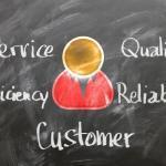 Hôte(sse) d'accueil service client